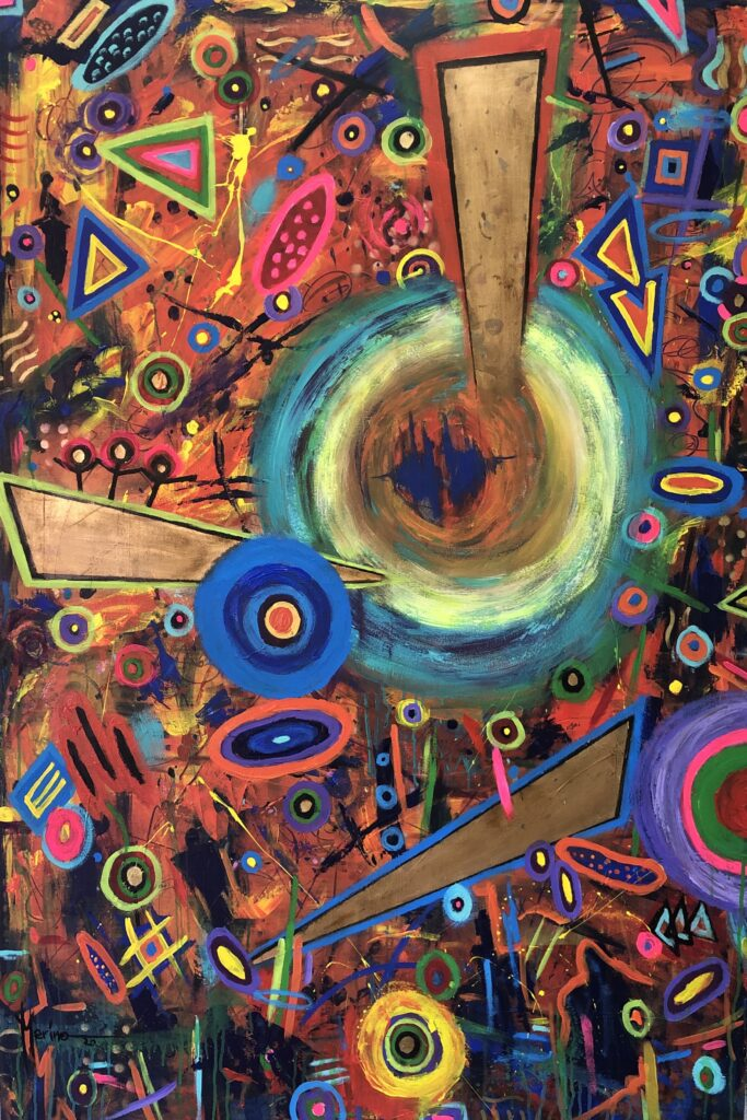 Espiritualidad del Cosmos